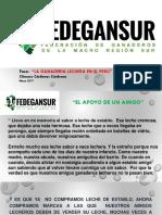 II EXPO-FORO GANADERIA LECHERA EN EL PERU.pptx