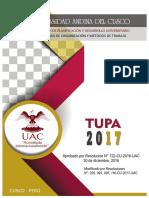 tupa-uac