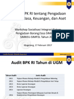 1. Materi KAI - Audit BPK