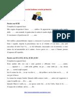 Esercizi SCE n.3