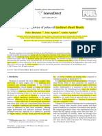 1 Basic Properties of Palm Oil Biodiesel-Diesel Blends 2008