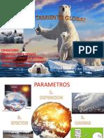 Calentamiento Global (1)
