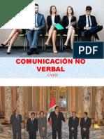 Comunicación No Verbal- Casos