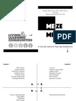 MeZeMeWe Program