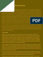 ¿COMO SE FORMAN LAS ROCAS?_La Oropéndola 100% sostenible