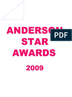 Anderson Starboard