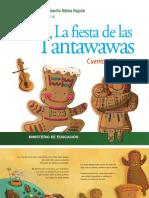La Fiesta Tanta Wa Was