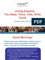 Ppt s4 Becoming Experts t