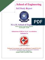 M.a.M. School of Engineering