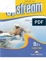 Upstream Upper Intermediate b2 Teacher Book