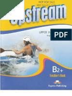 Upstream Upper Intermediate b2 Teacher Book