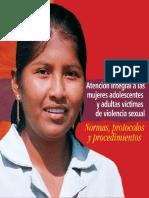 Atencion integral a las mujeres adolescantes y adultas victimas de violencia sexual - DVD Mauge.pdf
