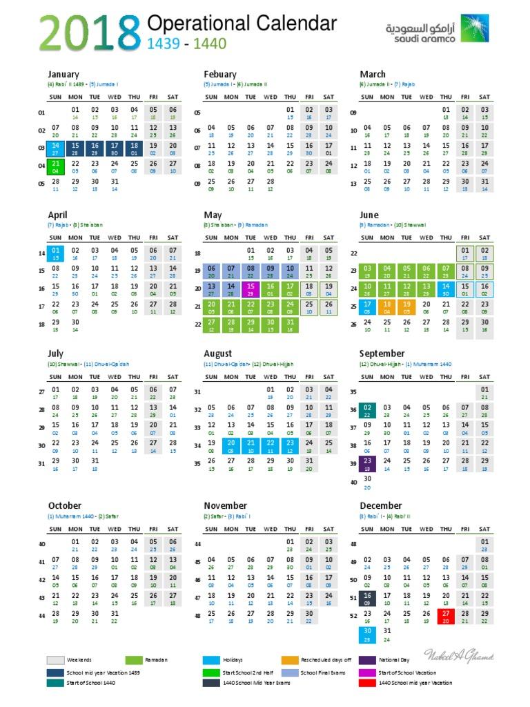 2018 Operational Calendar.pdf