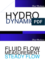 6.3.1_Fluid Flow Measurement (Steady Flow)