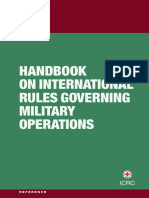0431-Handbook on International Rules Governing Military Operations