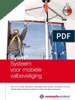 Leaflet Syam