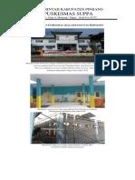 EP.1_ Bangunan Fisik Puskesmas Adalah Bangunan Permanen (Foto Puskesmas)