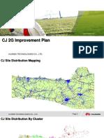 Improvement Plan 2G-V2