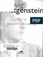 Wittgenstein, Ludwig Josef Johann - Gramática Filosófica [POR].pdf