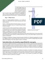 Gota de Agua - Wikipedia, La Enciclopedia Libre