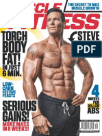 Muscle Fitness UK - December_2017