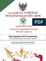 01. Kebijakan Nasional Pengendalian HIV AIDS-LKB 2015