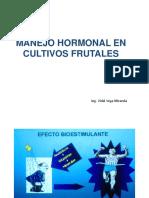 2 E Manejo Hormaonal en Frutales