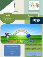 Jornal CAF Setembro e Outubro