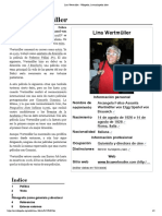 Lina Wertmüller - Wikipedia, la enciclopedia libre