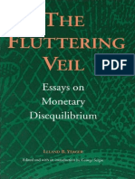 [Leland Yeager] the Fluttering Veil