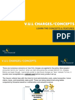 VUL Charges & Concepts