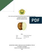 Syarat Masuk Oksidasi Apel