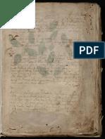 Voynich Manuscrito