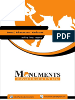 Monuments Profile