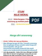 Etum Noram Moral Versi Suwarso