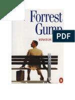 Groom Winston - Forrest Gump