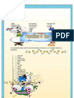 Prepositions of Time 22