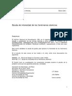 NCh 3 Of.61 - Escala de intensidad de los fenomenos sismicos.pdf
