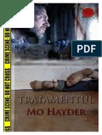 Mo Hayder - Tratamentul #1.0~5