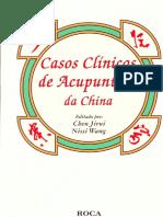 Casos Clinicos Acupuntura Chinesa