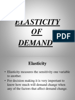 elasticityofdemand-ppt