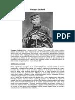 Biografias - Ciencia Politica