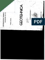 Geotehnica - Partea 1