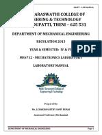 ME6712 MECHATRONICS LAB MANUAL.pdf