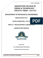 ME6712 MECHATRONICS LAB MANUAL.pdf