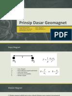 Prinsip Dasar Geomagnet.pptx