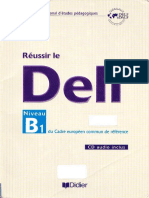RВussir Le DELF B1