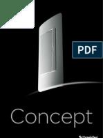 Concept Brochure SE026 0309 00