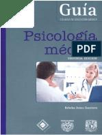 Psicologia Medica - Rebeka Jones Guerrero