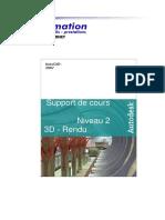 Cours Autocad 2007 - Niveau 2 - 3D Pm Formation_New1.pdf